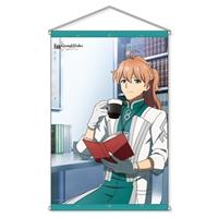 『Fate/Grand Order -終局特異点冠位時間神殿ソロモン-』ロマニ・アーキマンB2タペストリー[1]
