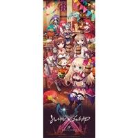 『魔剣伝承シリーズ』10周年記念アクリルブロック
