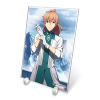 『Fate/Grand Order -冠位時間神殿ソロモン-』 ロマニ・アーキマン アクリルスタンド[2]