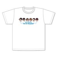 『ガルスタゲーム天国』天使Tシャツ