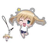 『ロウきゅーぶ!』(アニメ版)三沢真帆アクリルストラップ