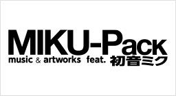 MIKU-Pack